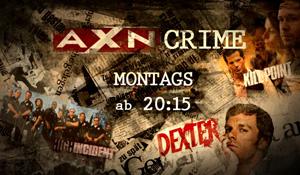 AXN Crime_Teaser