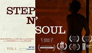 Step N' Soul / surf short film