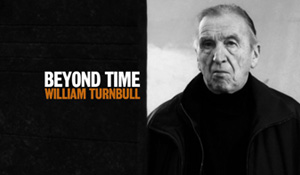 William Turnbull_Beyond Time