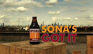 Supermalt – Sona's got it