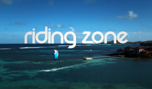 Riding Zone – graphics