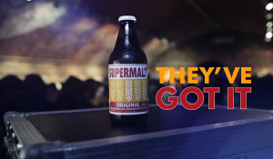 Supermalt – Art Event