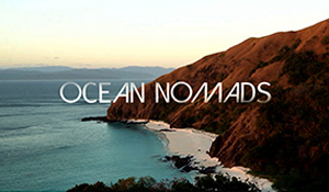Ocean Nomads / motion graphics