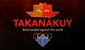 Takanakuy / Doco motion graphics