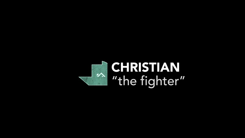 TEXT_VA_Christian the fighter