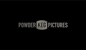 Powder Keg Pictures / Cinema ident