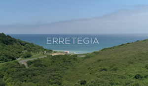 ERRETEGIA / short film on the renaturation