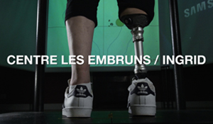 LES EMBRUNS / INGRID