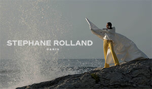 Stéphane Rolland Paris _ AW Collection 21/22